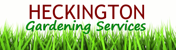 Heckington Gardening Services