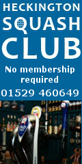 Heckington Squash Club