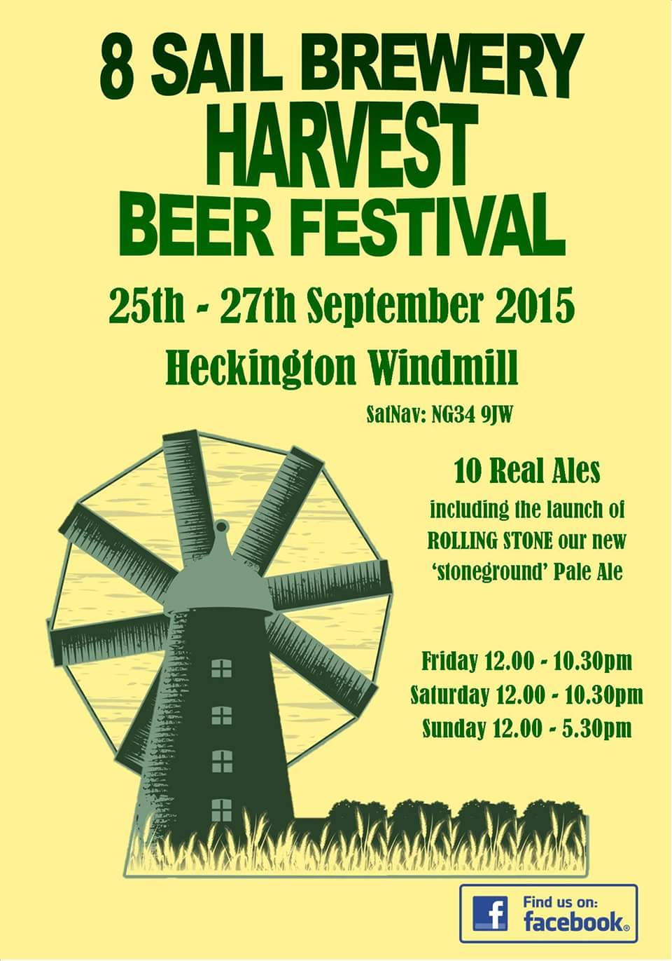 Heckington Beer Festival