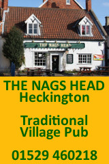 The Nags Head Heckington