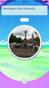heckingtonpokestop